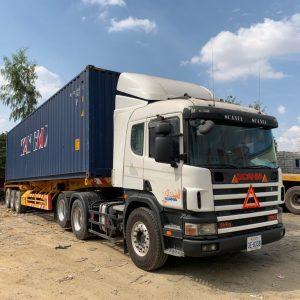 01. truck_peanichphum