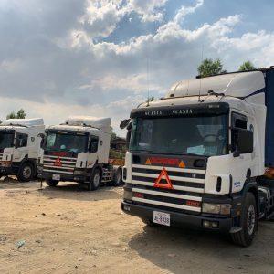 02. truck_peanichphum